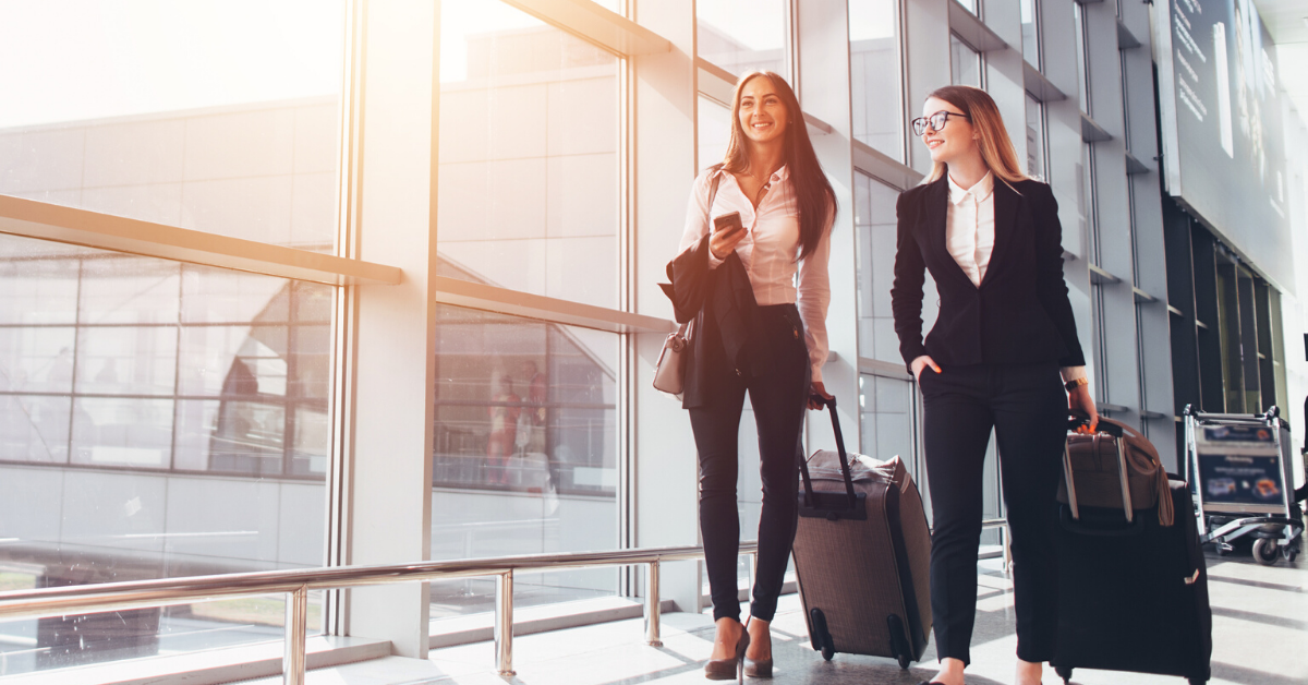 Learn how to create and roll out a corporate travel and expense policy that paves the way for lower costs, better compliance, and more empowered employees.