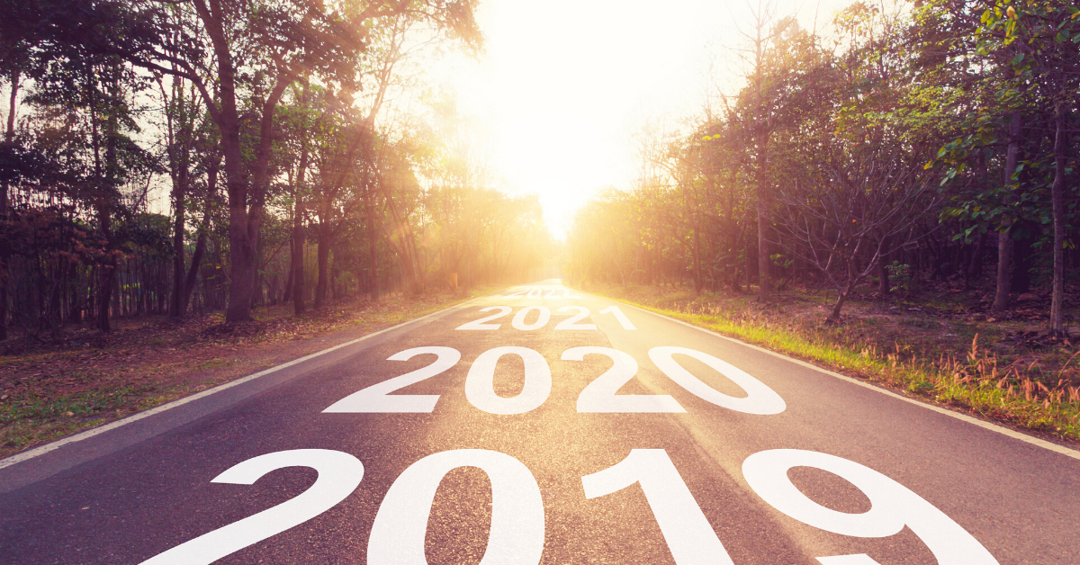 If you find yourself with a case of the New Year Scaries, don't fret. Here are a few tips and tricks we've compiled to help ease you & your company into 2020 with smart business resolutions.