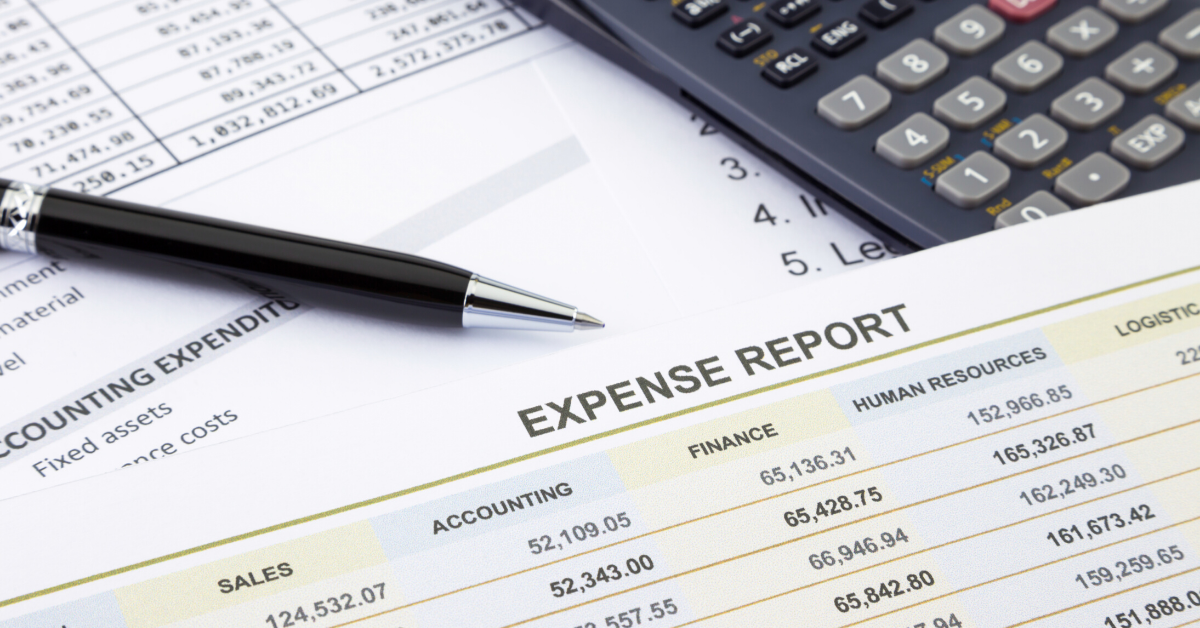 Unseen costs in manual expense reporting can have a significant impact on your business. Here's  what you should be aware of and how to start saving money.